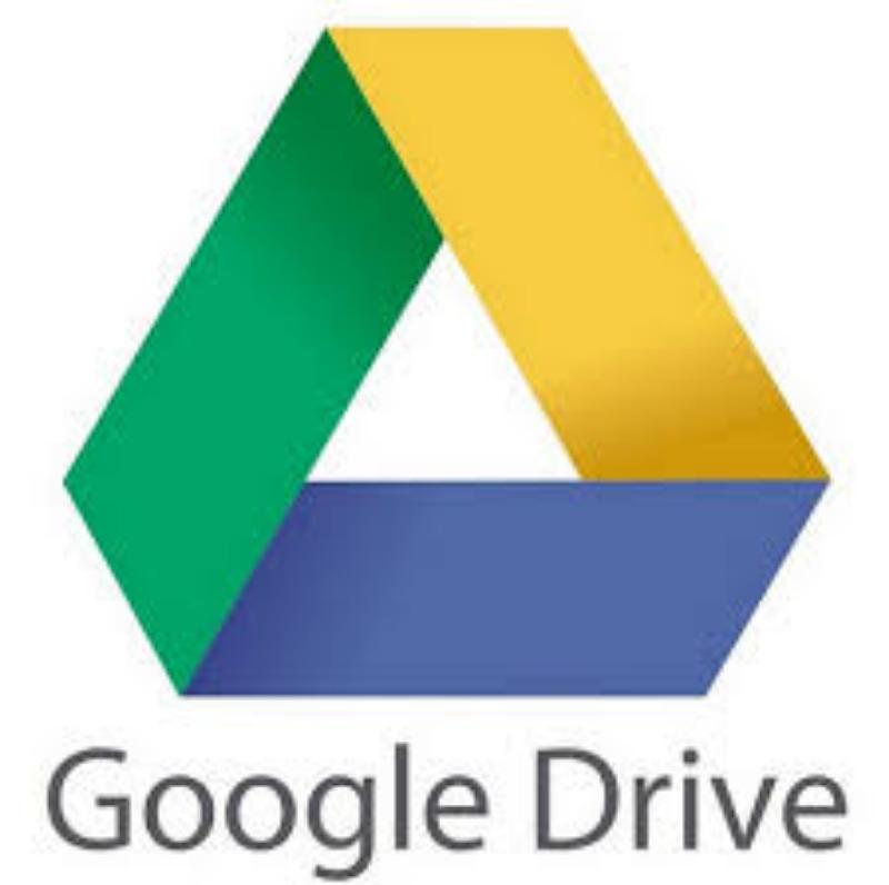 PNSD Scuola digitale creazione Google Drive IC 53 Gigante Neghelli  per documentazione - diffussione